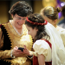 Madrigal Dinner 2014 photo album thumbnail 17