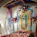Our Lady of Guadalupe photo album