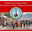 Students from Colombia - 7/11/2016 photo album thumbnail 1